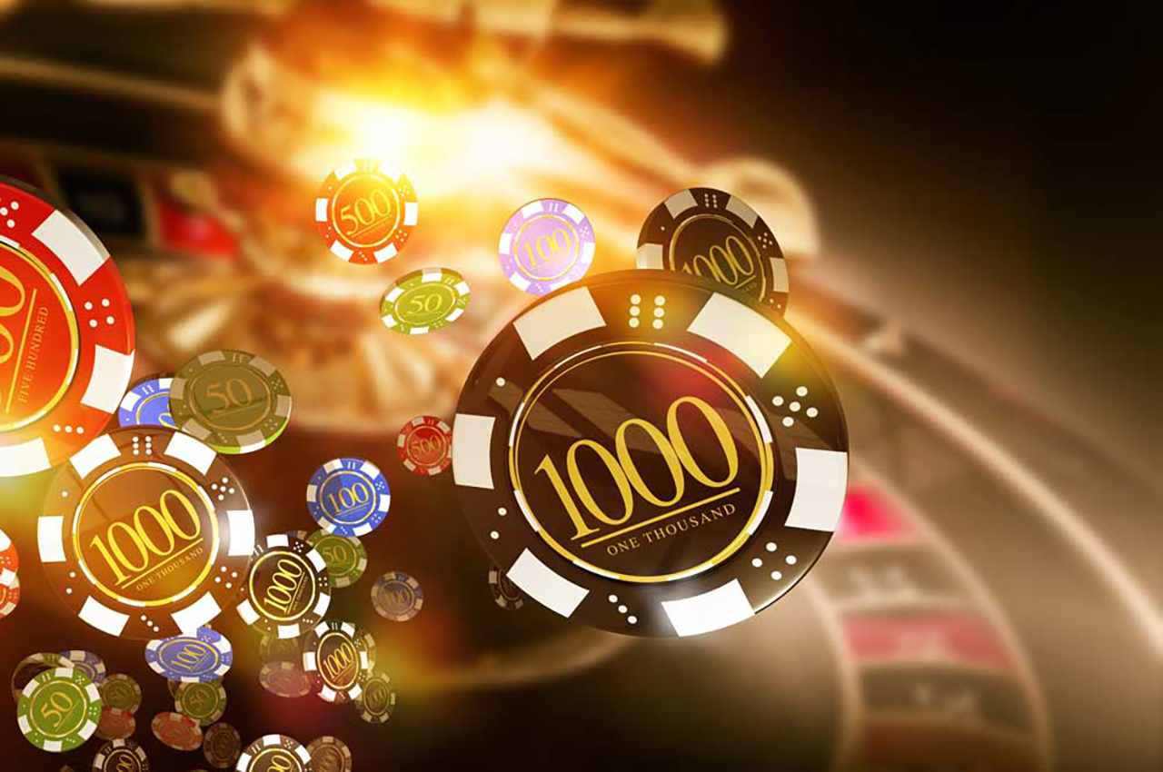 Actual Time Online Casino Gaming