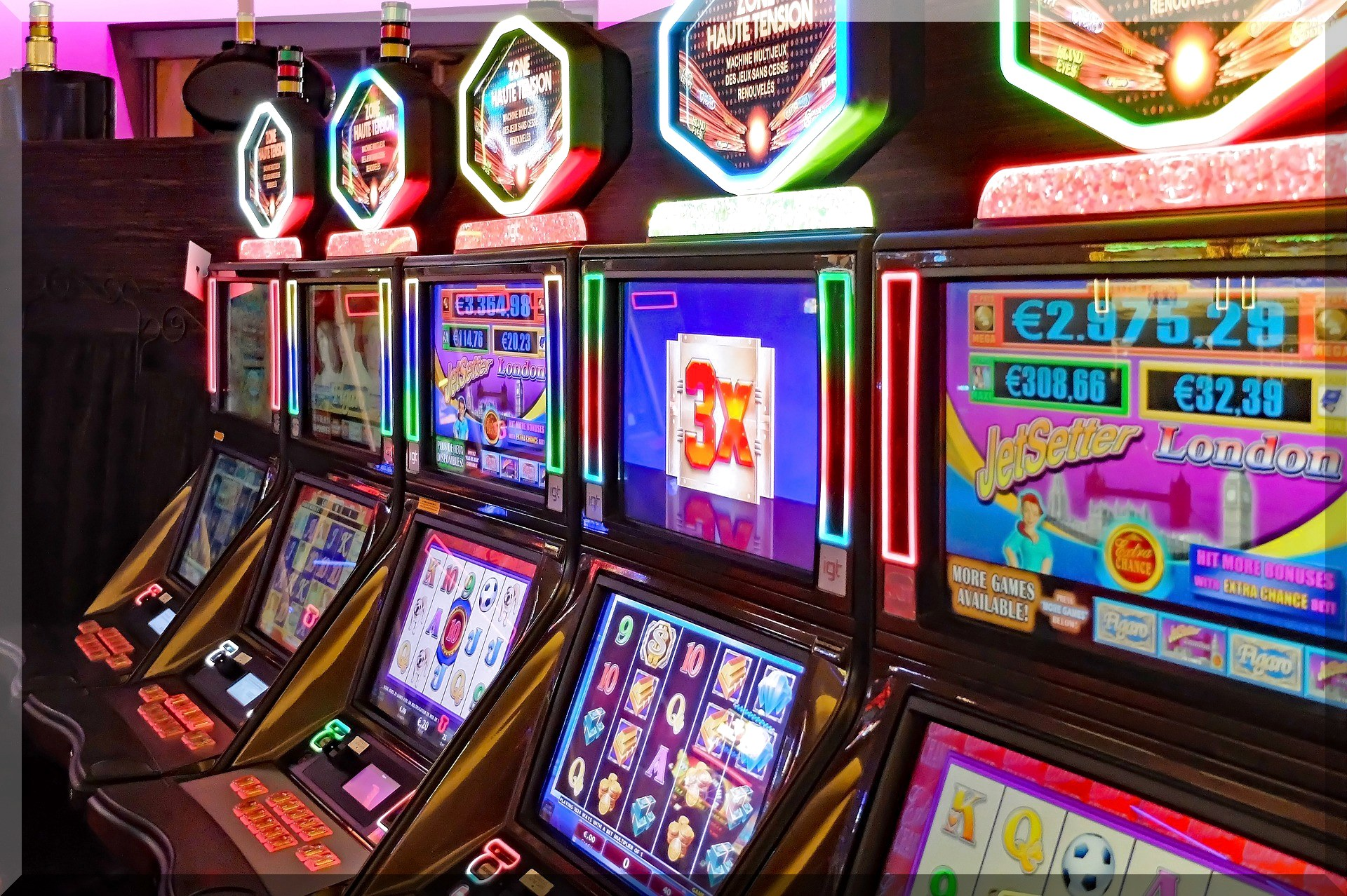 The ideal the United States Online Casinos 2020