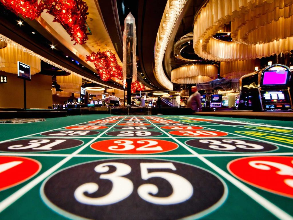 Your Casino Is About To Stop Being Relevant