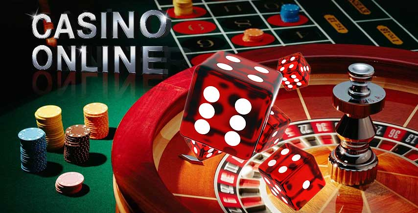 Four Small Changes That Could Have A Big Impact On Your Casino