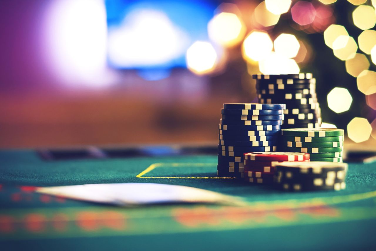 Five Causes Your Online Casino Just Isn't What It Needs To Be